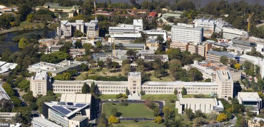 昆士兰大学的图像搜索结果