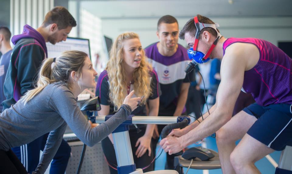 为什么拉夫堡大学始终保持QS世界大学体育相关专业排名第一名?