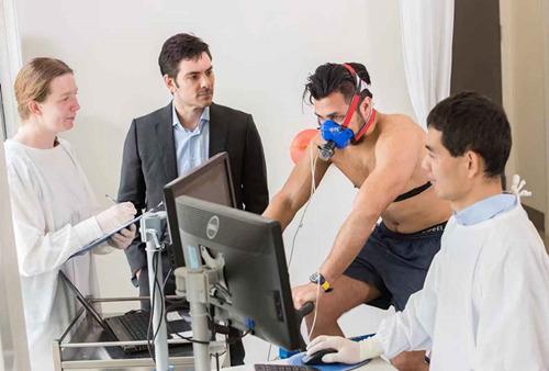 澳大利亚运动科学专业-迪肯大学运动与体育科学学士