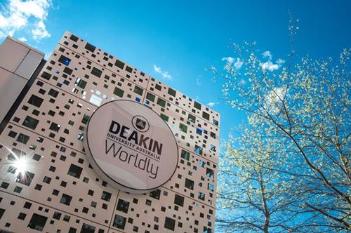澳大利亚运动科学专业-迪肯大学