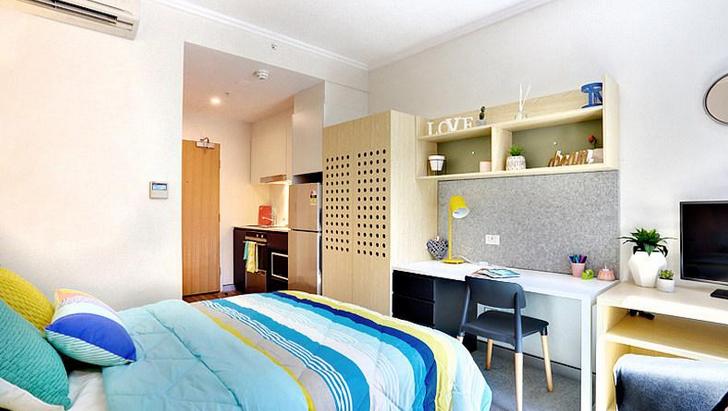 澳洲留学住宿方式之学生公寓