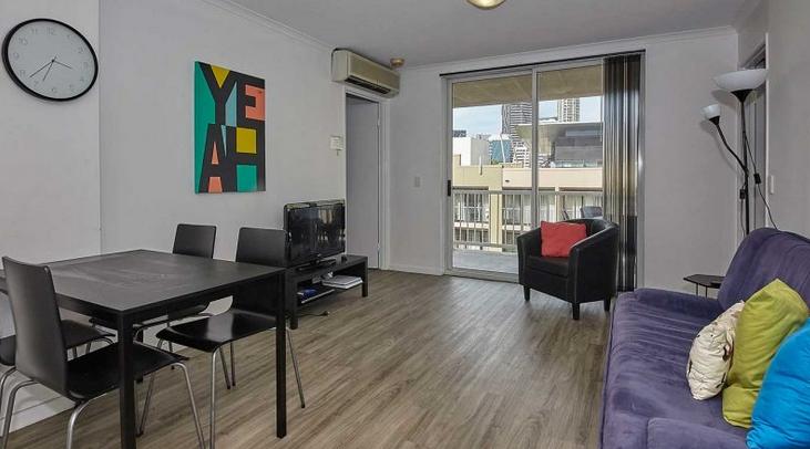 澳洲留学住宿方式之周边租房