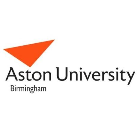 阿斯顿大学的校徽