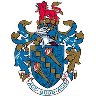 伯明翰城市大学的校徽