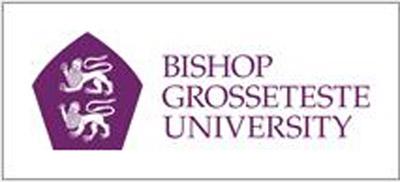格罗斯泰斯特主教大学的校徽