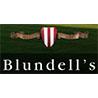 布伦德尔学校的校徽