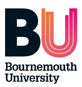 伯恩茅斯大学的校徽