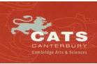 剑桥文理学院的校徽