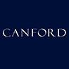 坎福德学校的校徽