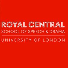 中央演讲与戏剧学院的校徽