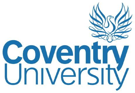 考文垂大学的校徽