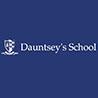 唐德塞中学的校徽