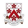 达利奇学院的校徽
