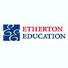 埃瑟顿教育的校徽