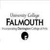 法尔茅斯大学的校徽