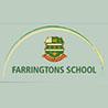 法林顿斯学校的校徽