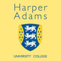 哈珀亚当斯大学的校徽