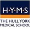 赫尔约克医学院的校徽