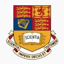 帝国理工学院的校徽