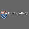 肯特学院偏伯里的校徽