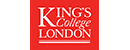 伦敦国王学院-King's College London
