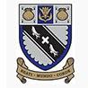蓝星学院的校徽