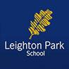 雷顿帕克学校的校徽