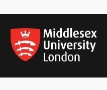 米德塞斯大学的校徽