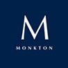曼科顿克穆学校的校徽