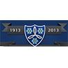 莫顿堂中学的校徽