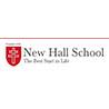 新堂学校的校徽
