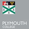 普利茅斯学院的校徽