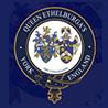 艾德伯格女王学院的校徽