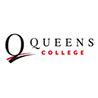 女王学院的校徽