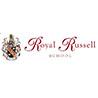 皇家罗素中学的校徽