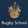 拉格比学校的校徽