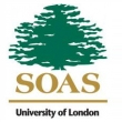 伦敦大学亚非学院的校徽
