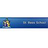 圣比斯学校的校徽