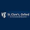 圣克莱尔牛津学校的校徽