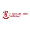 圣埃德蒙学校的校徽