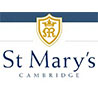 剑桥圣玛丽学校的校徽