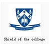 圣玛丽堂女校的校徽