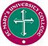 英国圣玛丽大学学院的校徽