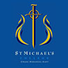 圣迈克尔学院的校徽