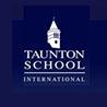 陶顿中学的校徽