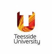 蒂赛德大学的校徽