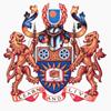 开放大学的校徽