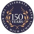 巴斯皇家中学的校徽