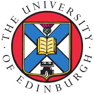 爱丁堡大学的校徽