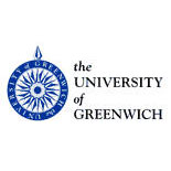 格林威治大学的校徽